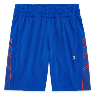 Xersion Basketball Shorts-Toddler Boys