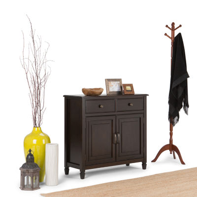 Connaught Entryway Storage Cabinet