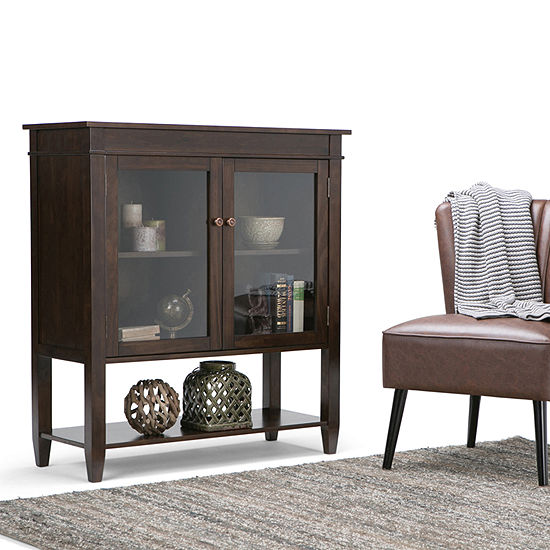 Carlton Medium Storage Cabinet