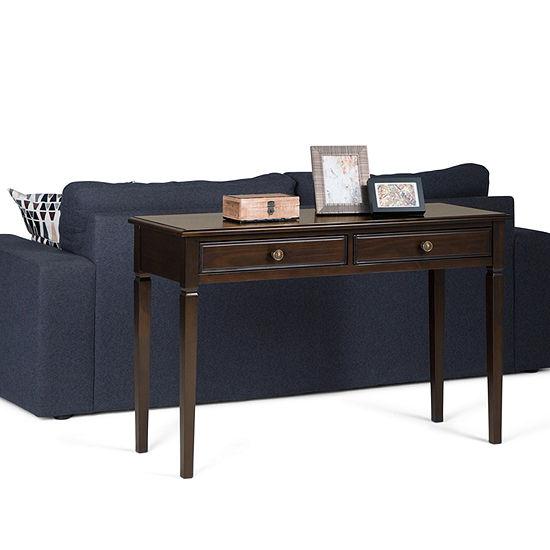Connaught Console Sofa Table