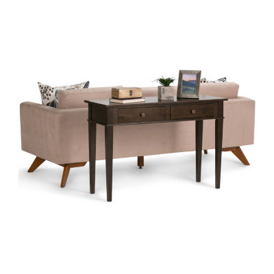 Carlton Console Sofa Table