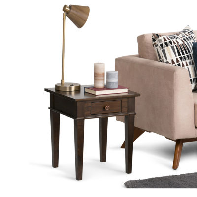 Carlton End Side Table