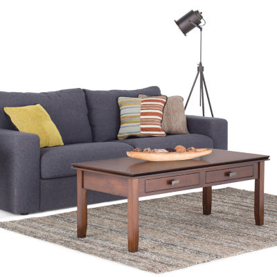 Artisan Coffee Table