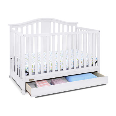 Graco Solano 4 1 Convertible Crib With Drawer