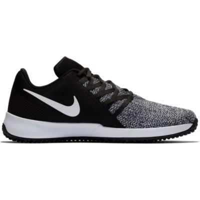 Nike Varsity Compete 4e Mens Training Shoes Extra Wide