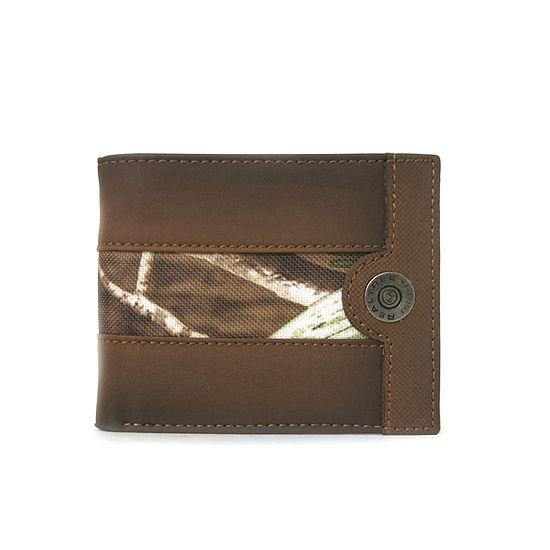 Realtree® Passcase Wallet