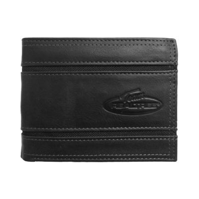 Realtree® Men's Bifold Wallet with Flip-Up Card Case