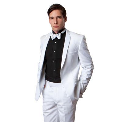 Men's Slim Fit Tuxedo - Big & Tall