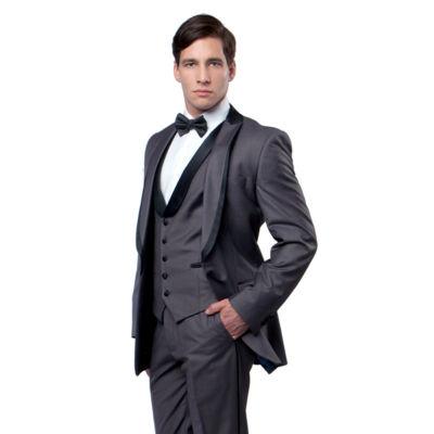 Men's 3-PC Slim Fit Tuxedo