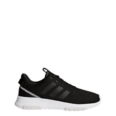 adidas Cloudfoam Racer Tr Womens Running Shoes Lace-up