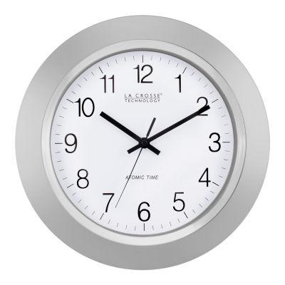 La Crosse Technology 14 Inch Atomic Analog clock