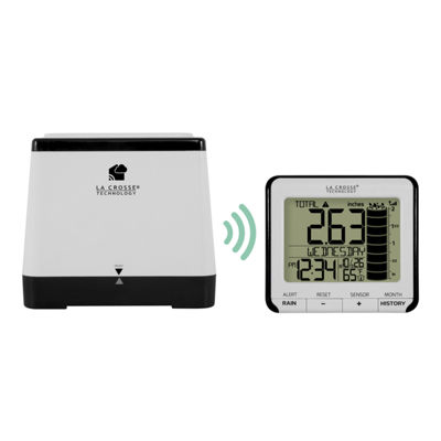 La Crosse Technology Wireless Digital Rain Station