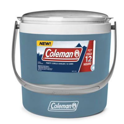 Coleman® 9-Quart Party Circle™Cooler