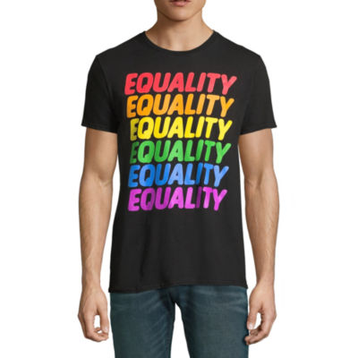 Pride Equality Graphic Tee