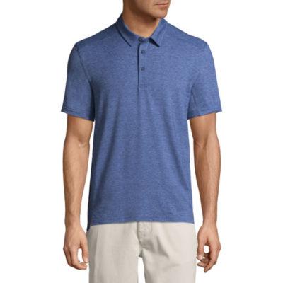 Boston Traders Short Sleeve Jersey Polo Shirt