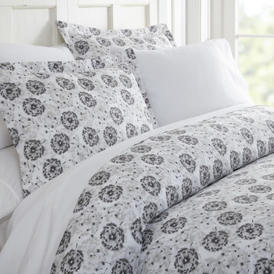 Casual Comfort Premium Ultra Soft 3 Piece Make a Wish Print Duvet Cover Set