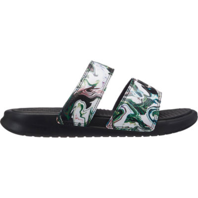 Nike Benassi Duo Ultra Womens Slide Sandals