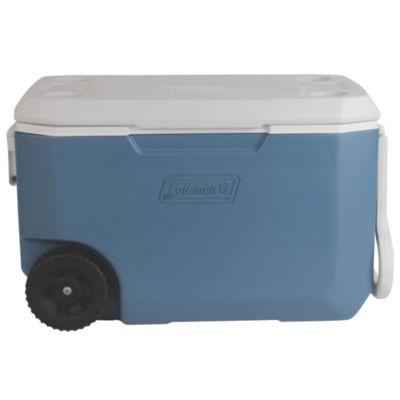 Coleman 62 Quart Xtreme® 5 Wheeled Cooler
