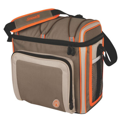 Coleman 30 Can Removable Liner Cooler with Zippered Front Pocket