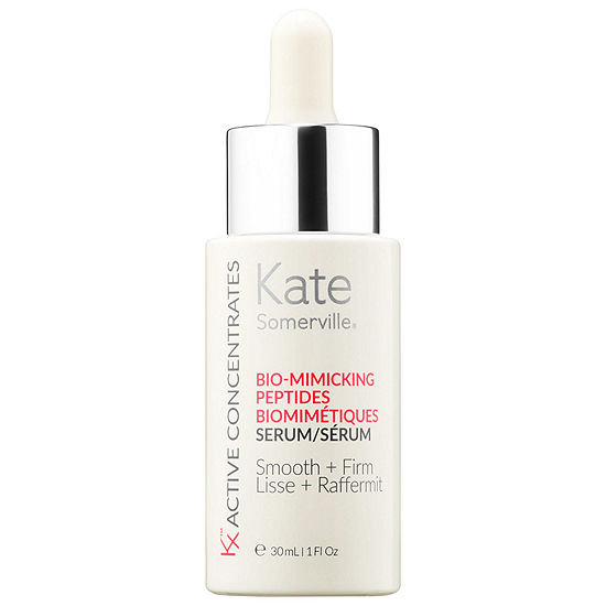 Kate Somerville KX Concentrates Bio-Mimicking Peptides