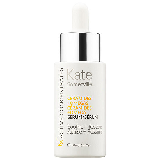 Kate Somerville KX Concentrates Omegas + Ceramides Barrier Defense