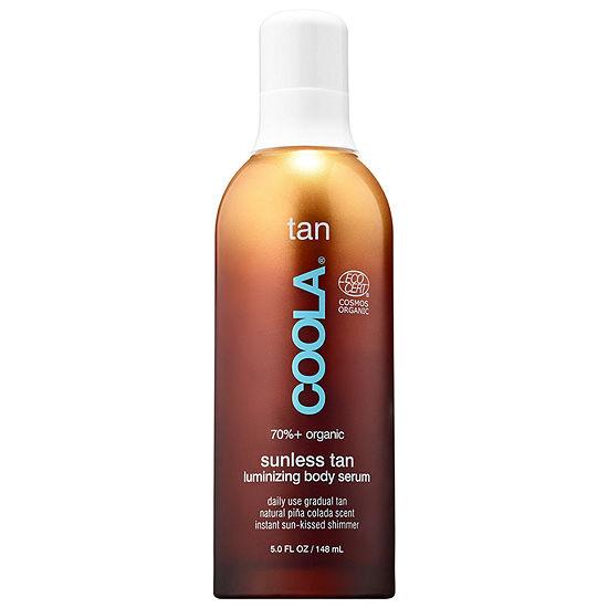 COOLA Sunless Tan Luminizing Body Serum