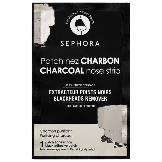 SEPHORA COLLECTION Charcoal Nose Strip