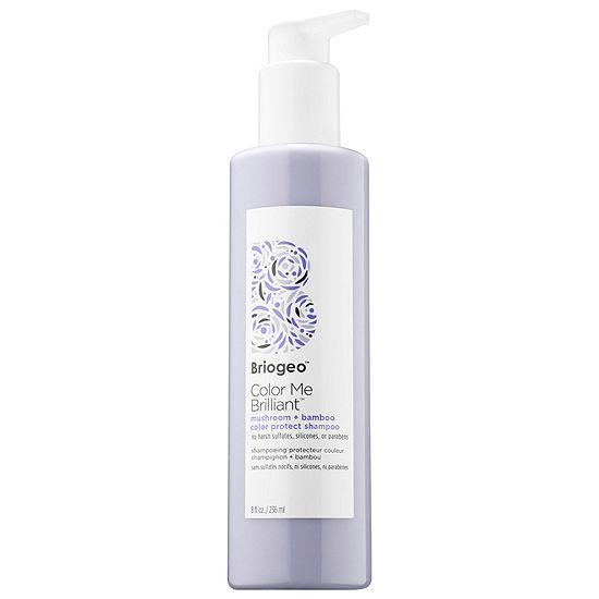 Briogeo Color Me Brilliant™ Mushroom + Bamboo Color Protect Shampoo