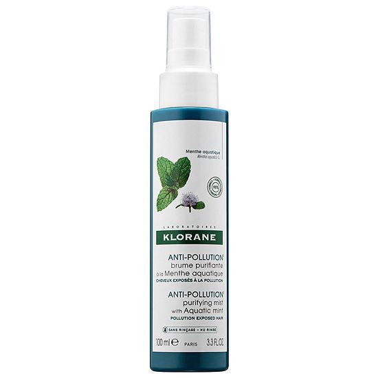 Klorane Anti-Pollution Purifying Mist with Aquatic Mint