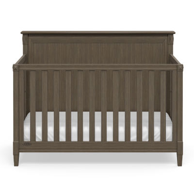 Graco Aria 4-In-1 Baby Crib