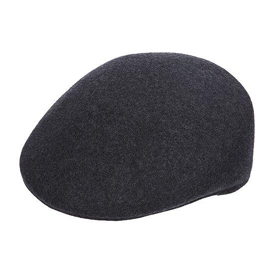 Stafford® Wool Ivy Cap