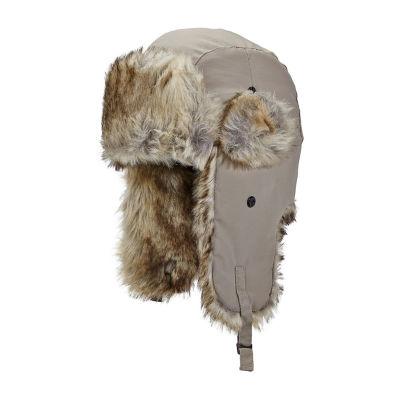 Woolrich® Faux Fur Trapper