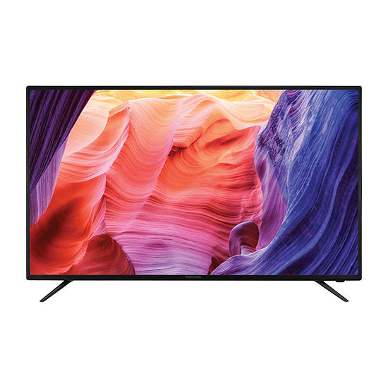 "Memorex MTSU4378B 43"" 4K Smart Ultra HD LED TV"