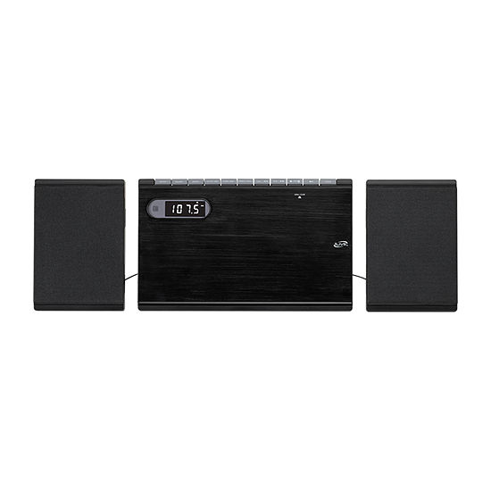 iLive IHB248B Bluetooth Wireless Home Music System