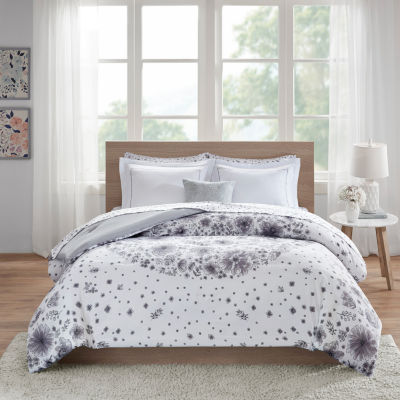 Intelligent Design Lia Comforter And Sheet Set by Intelligent Design