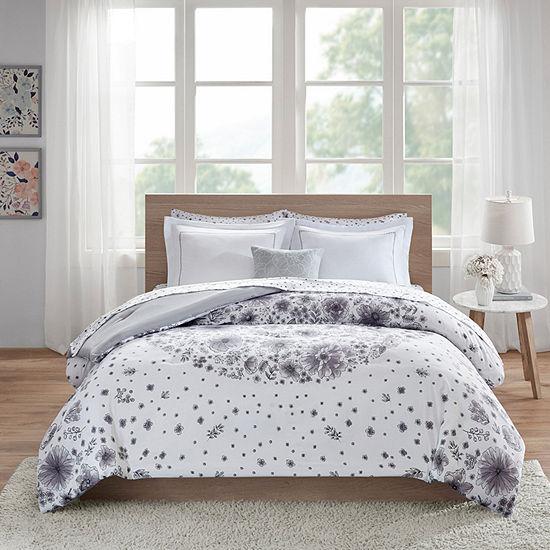 Intelligent Design Lia Comforter and Sheet Set
