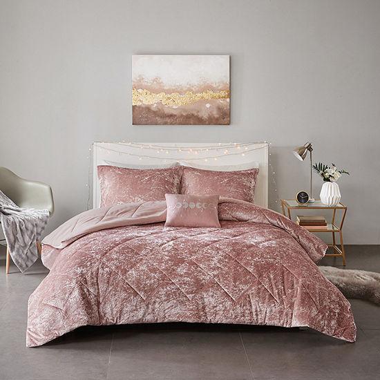 Intelligent Design Isabel Comforter Set