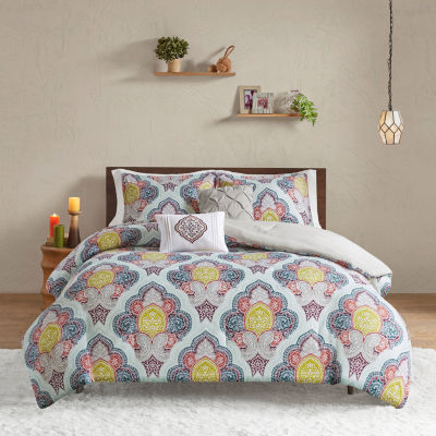 Intelligent Design Jayla Comforter Set