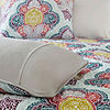 Intelligent Design Jayla Medallion Coverlet Set