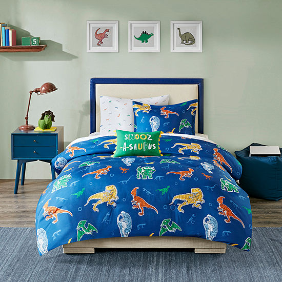 Mi  Zone Kids Tyler Comforter and Sheet Set