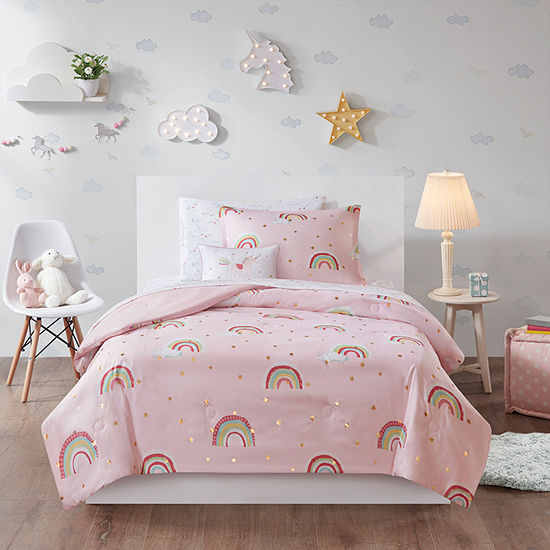 Mi  Zone Kids Mia Complete Bed and Sheet Set