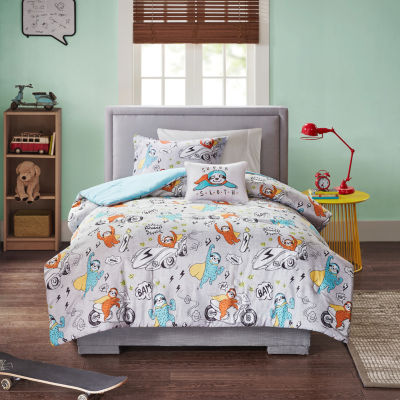 Mi Zone Kids Jacob Comforter Set