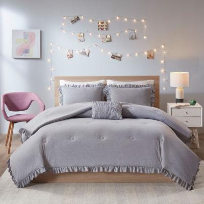 Intelligent Design Mandy Comforter Set