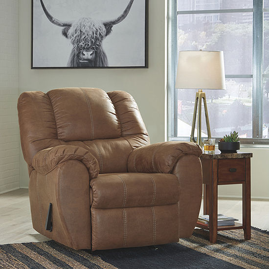 Signature Design by Ashley® McGann Rocker Recliner
