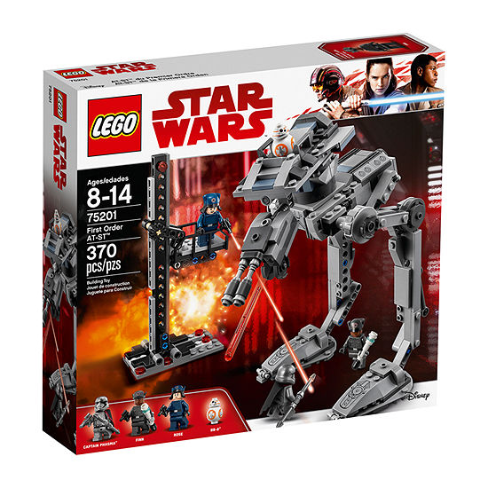 LEGO Star Wars First Order 75201