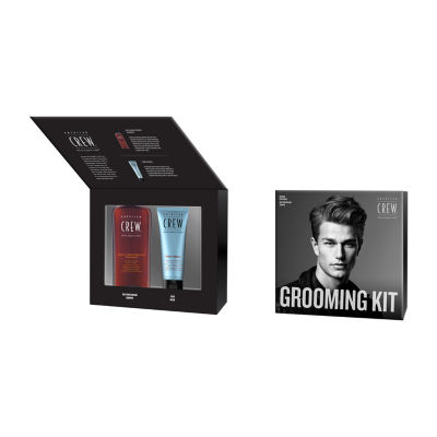 American Crew Father's Day Grooming Kit 2-pc. Value Set - 11.7 oz.