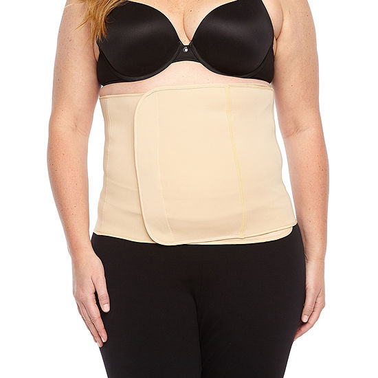 Q-T Intimates Firm Control Maternity Band