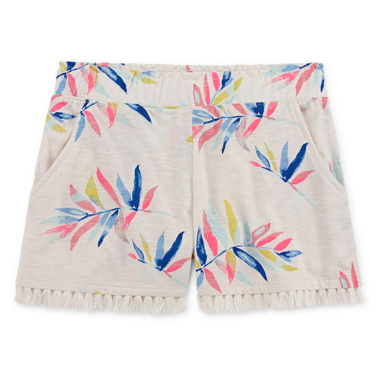 Arizona Little Kid / Big Kid Girls Shortie Short