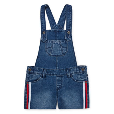 Arizona Girls Shortalls