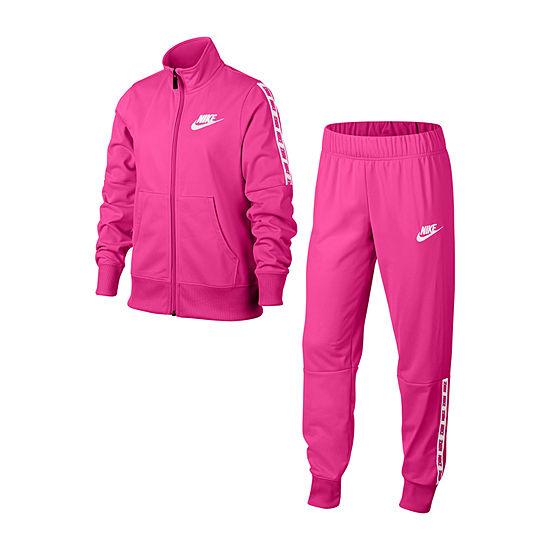 Nike Big Girls 2-pc. Pant Set